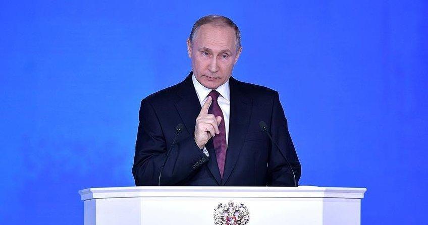 Putinden operasyona tepki: Rusya en sert şekliyle kınamaktadır