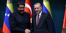 Erdoğan congratulates Venezuela's Maduro on re-election