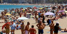 Spain to open to foreign tourism from July 1