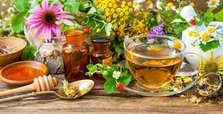 Turkish herbal teas to warm your heart with countless benefits