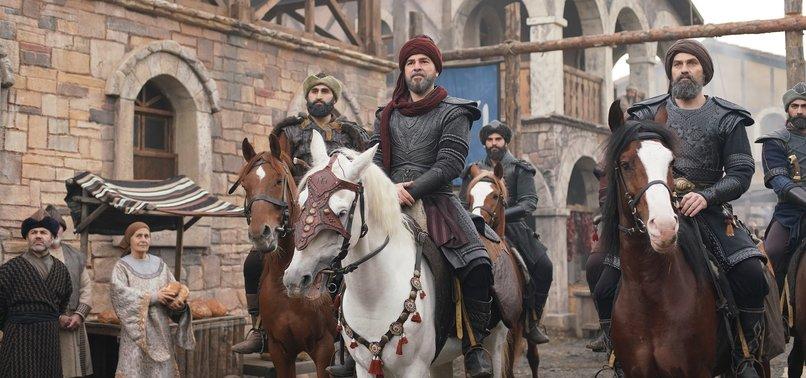 TURKISH TV SERIALS START TO EARN HUGE POPULARITY IN PAKISTAN