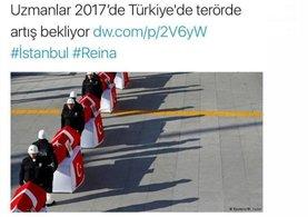 Almanlardan Türkiye üzerinde aşağılık algı operasyonu