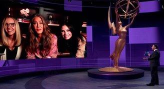 2020 Emmy Ödülleri sahiplerini buldu