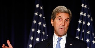 John Kerry to Trump: Resign