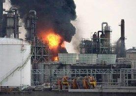 Son dakika! Osmaniye'de fabrikada patlama! 1 ölü 3 yaralı