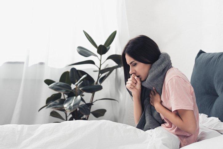 Kışın boğaz ağrısı için 8 etkili öneri