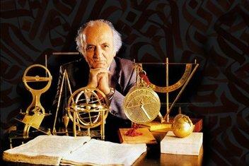 Fuat Sezgin'in mirası İslam'da Bilim ve Teknik bir tık uzağınızda!