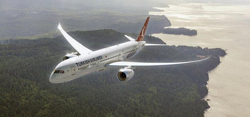 DIRECT FLIGHTS FROM ISTANBUL TO MEXICO START IN AUGUST