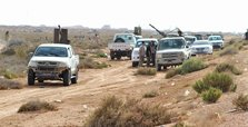 Pro-Haftar mercenaries dig trenches in Sirte: Libyan army