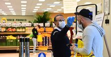Italy records 117 new coronavirus deaths, 584 new cases