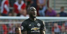 Lukaku strikes again as Man United beat Saints 1-0