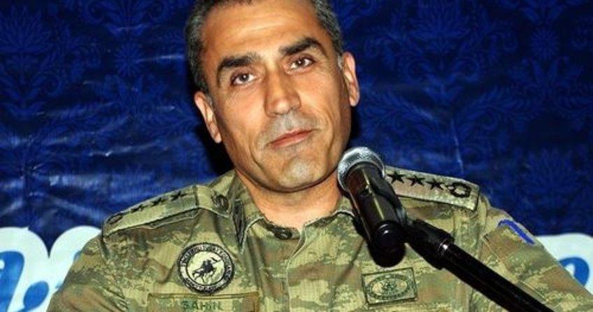 Darbeci firari albaydan 'Trakya'da 20 bin asker hazır' mesajı gönderdiği iddianamede yer aldı