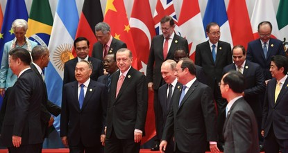 Turkey does not consider foreign policy a zero sum game and the country's rapport with Russia would not come at the expense of relations with the U.S. and Europe, presidential spokesman İbrahim...