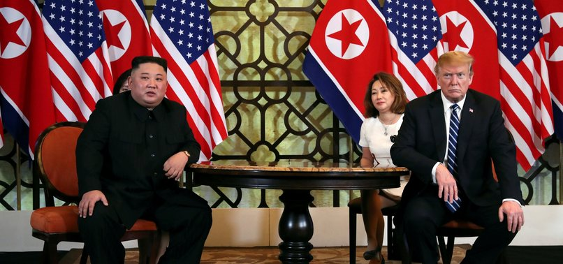 N.KOREA HAVING SECOND THOUGHTS ON DENUCLEARIZATION
