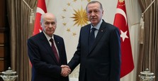 AK Party, MHP agree in principle to continue alliance