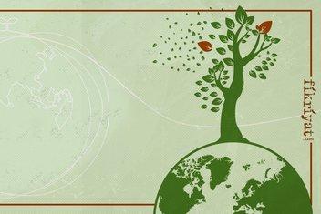 Çevreyi korumaya dair ayet ve hadisler