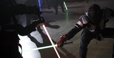 France recognizes lightsaber dueling as competitive sport