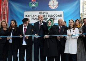 Erdoğan: Menderes'ten beri hüsrana uğruyorlar