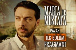 Maria İle Mustafa