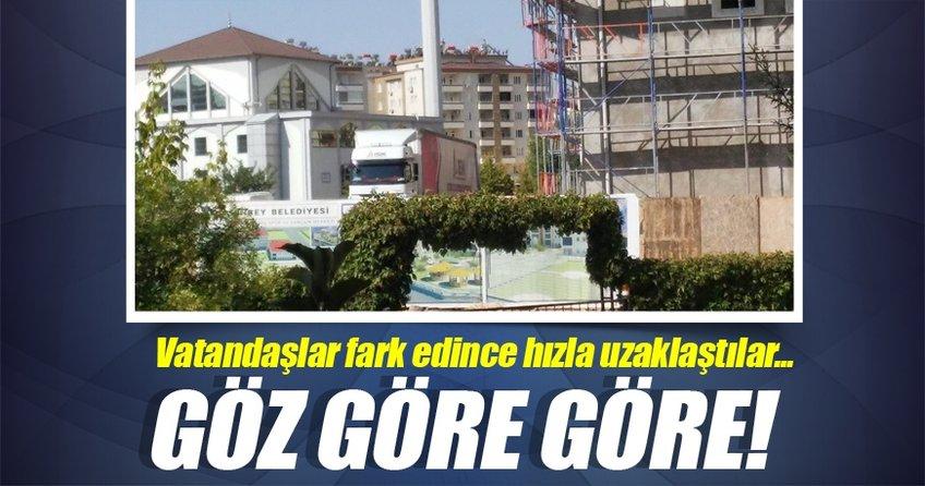 Şahinbey Belediyesi FETÖ'den vazgeçemedi