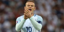 England's top goalscorer quits international football