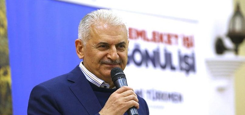 YILDIRIM TO INVEST IN YOUTH IF ELECTED ON MARCH 31