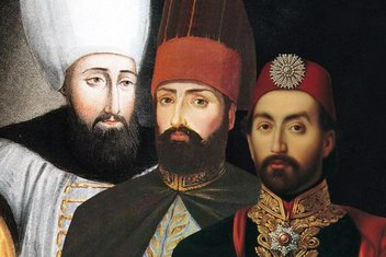 Osmanlı'nın en iyi üç hattat padişahı