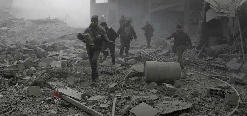 CHILDREN INCREASINGLY EXPOSED IN SYRIA CONFLICT - UN