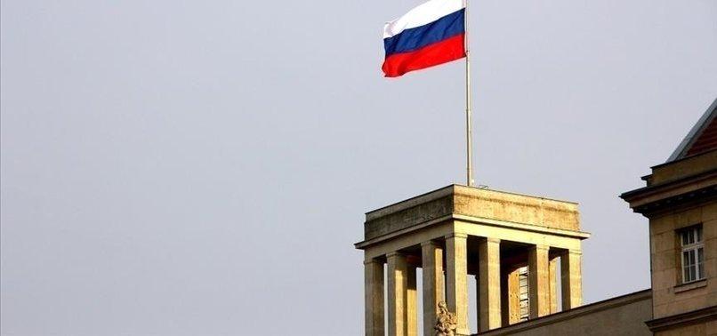 RUSSIA PUTS US, CZECH REPUBLIC ON LIST OF UNFRIENDLY STATES