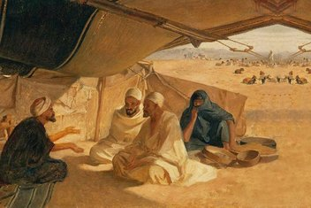En çok hadis rivayet eden sahabilerden Cabir bin Abdullah