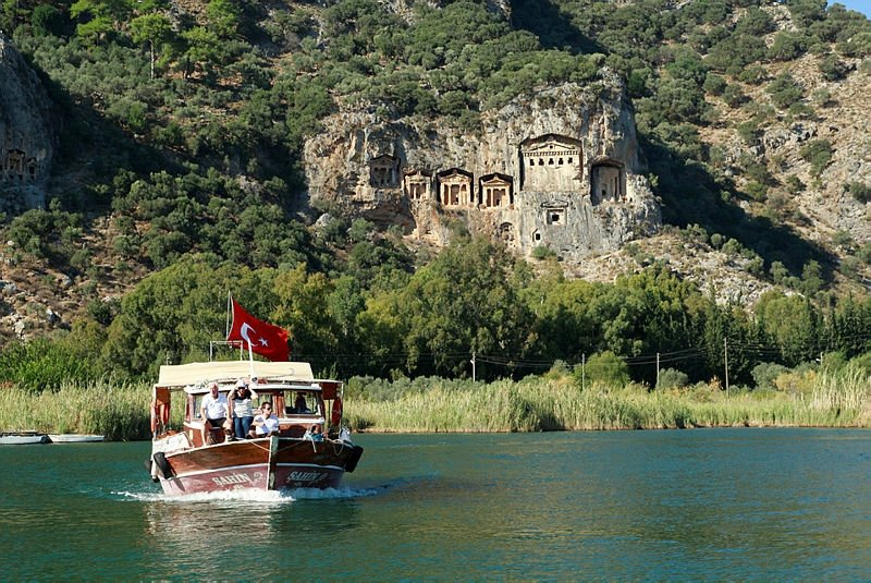 Best places to go for a romantic weekend getaway in Turkey - Sayfa 7