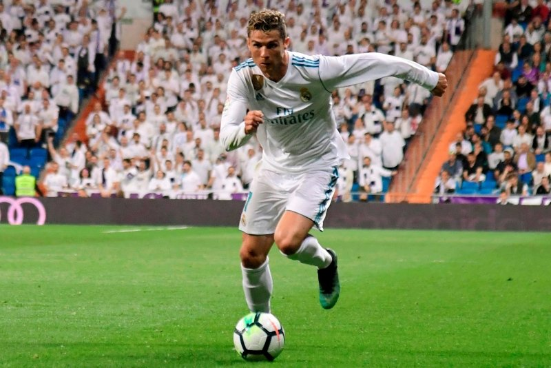 FIFA 19: CRİSTİANO RONALDO