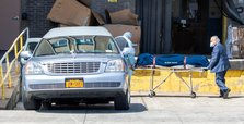 New York City deaths top 1,000 with worst to come