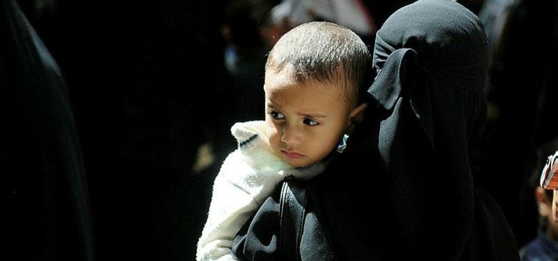 UNICEF TO VACCINE 2.8M YEMENI CHILDREN