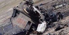 Armenian jets crash into mountains: Aliyev aide