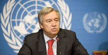 UN chief says coronavirus biggest crisis since World War II