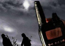 Kandil'in 'Göktürk-1' korkusu telsiz konuşmalarına takıldı