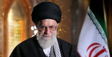 Iran's supreme leader threatens US with oil blockade
