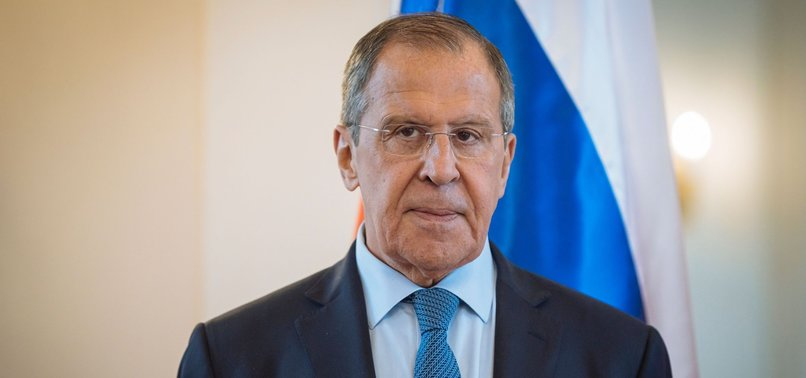 RUSSIAN FOREIGN MINISTER LAMBASTS US OVER ARMS CONTROL