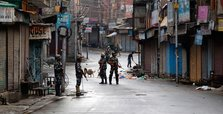 Denial of right to self-determination causes Kashmir dispute