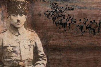 Hilal altında dört yıl: Osmanlı'nın Venezuelalı subayı