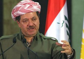 Rusya'dan açıklama geldi! Barzani'ye bir şok daha