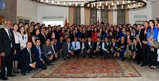 Turkish scholarship graduates to reunite in Istanbul