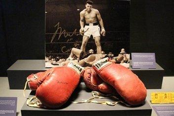 Muhammed Ali 74 yıla neler sığdırdı?