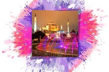 Türkiye'den dünya miras listesine giren yerler