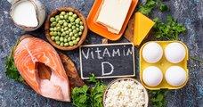 D vitamini eksikliği nelere sebep olur?