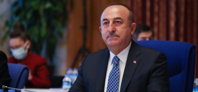 TURKEY EXPECTS EU TO ACKNOWLEDGE ITS MISTAKES: ÇAVUŞOĞLU