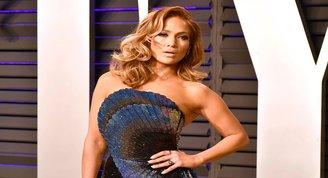 Jennifer Lopez ile Netflix Anlaşma İmzaladı