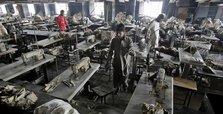 Pakistani court rules deadly 2012 blaze was arson