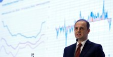 Turkey's Central Bank holds policy rate constant